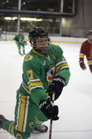 Oregon Ducks Hockey