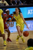 Duck Women's Basketball